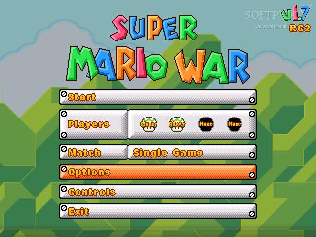 game download pc, game download komputer super mario war,gratis, terbaru,www.whistle-dennis.blogspot.com.