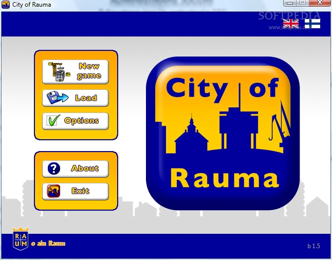 משחק_-_City_of_Rauma