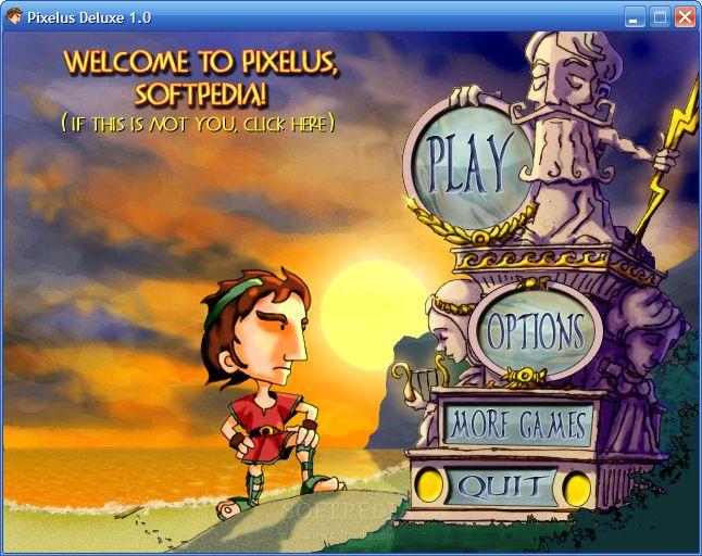 لعبة التفكير والذكاء Pixelus Deluxe  2-4779_1