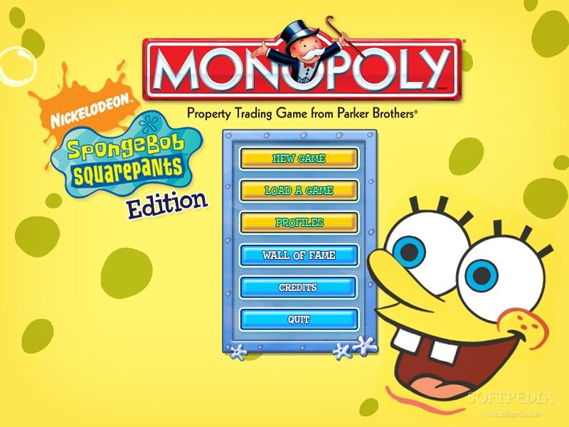 [RS.com] Spongebob Squarepants Monopoly 2-6499_1