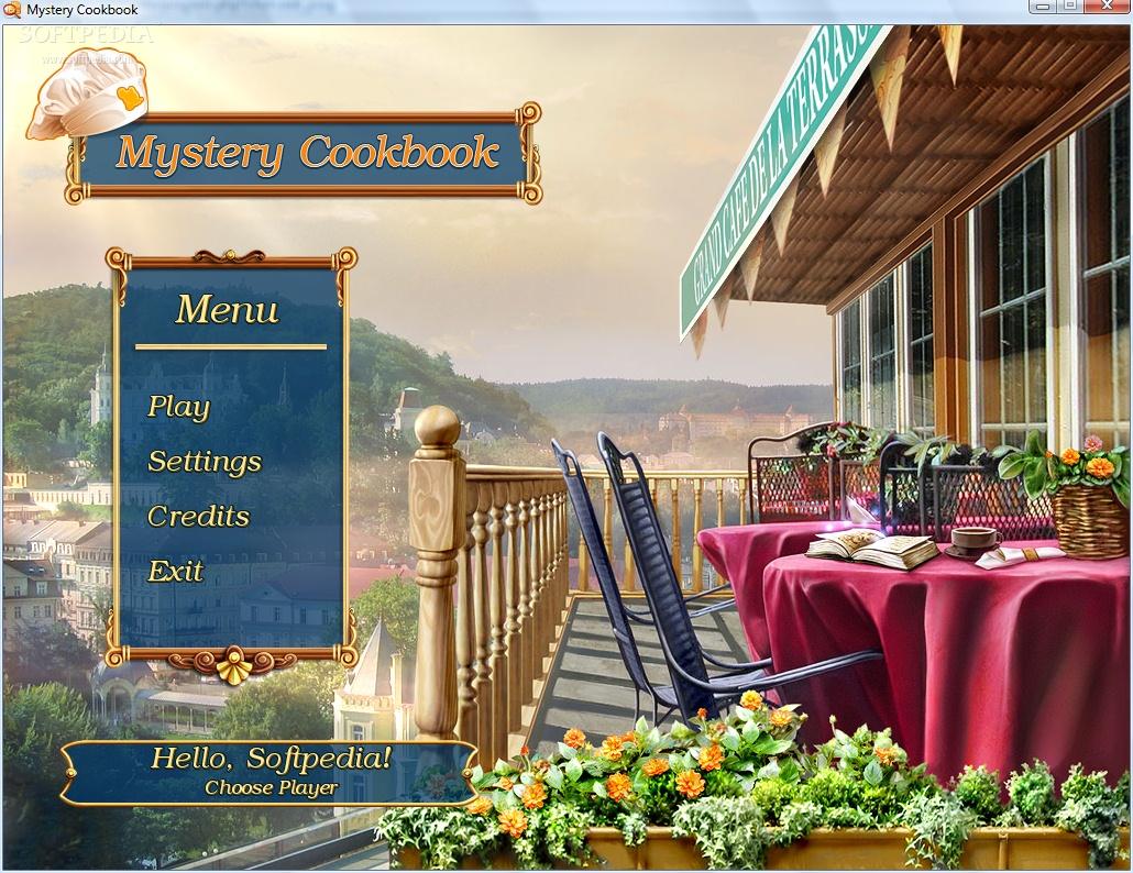 Скачать Игру Кулинарные Тайны Через Торрент