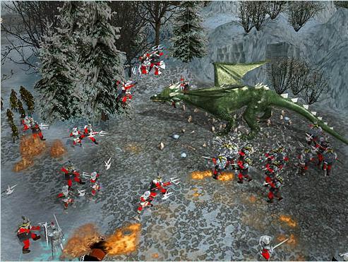 Stronghold Legends +8 Trainer screenshot 2