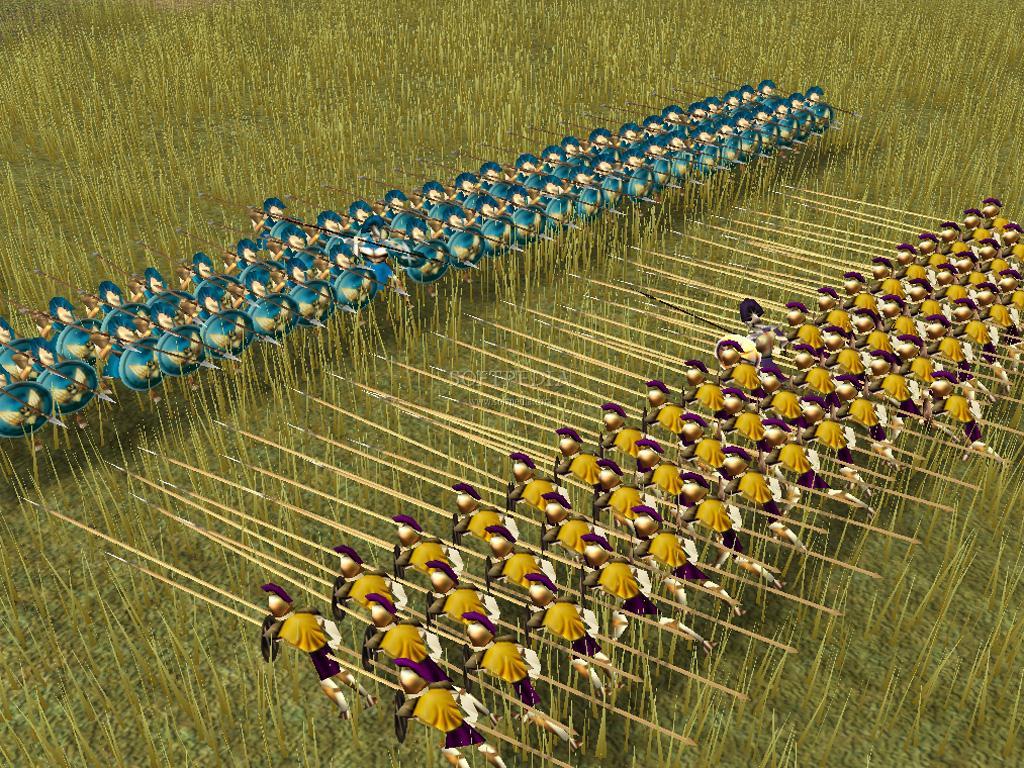 Hegemony Philip of Macedon Repack 500mb