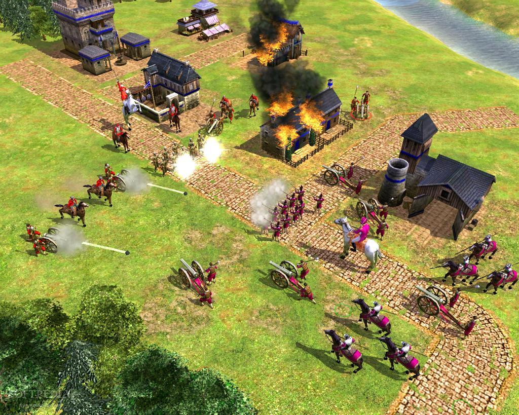 Empire Earth Nl]empire Earth ii Empire