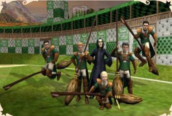 Quidditch Sunday blog: qu...
