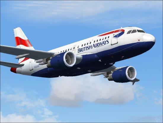 A318 BA
