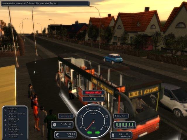 City Bus Simulator 2010 Regiobus Usedom-SKIDROW