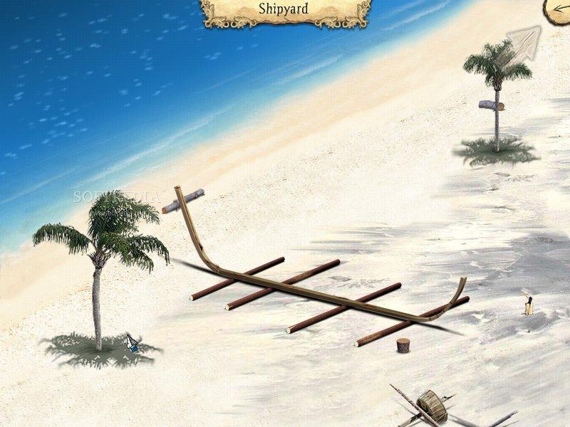 لعبة التركيز والذكاء والتحدي الرهيبة Robinson Crusoe full:للأذكياءفقط: على أكتر من سيرفر صاروخي Adventures-of-Robinson-Crusoe_3