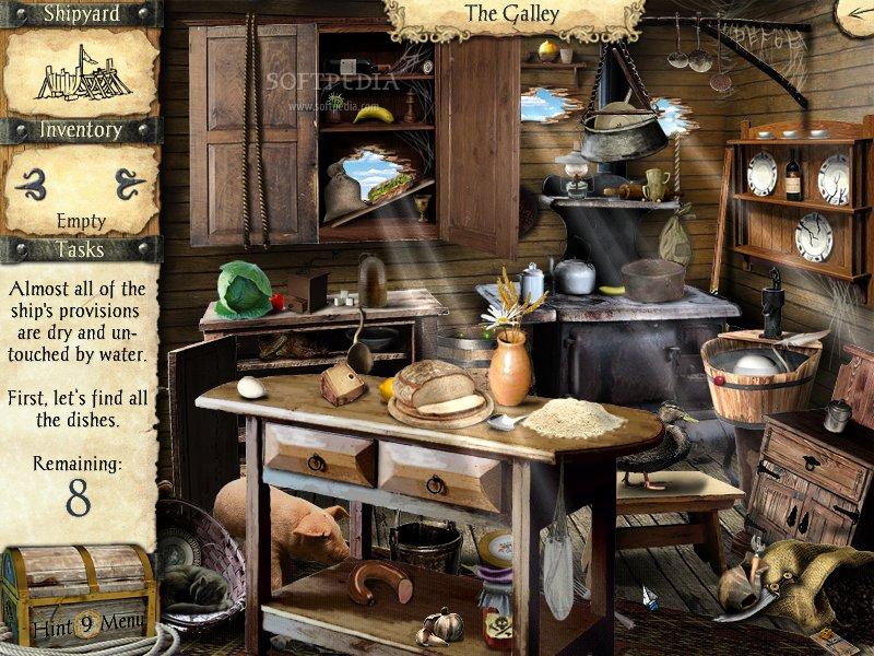 لعبة التركيز والذكاء والتحدي الرهيبة Robinson Crusoe full:للأذكياءفقط: على أكتر من سيرفر صاروخي Adventures-of-Robinson-Crusoe_4