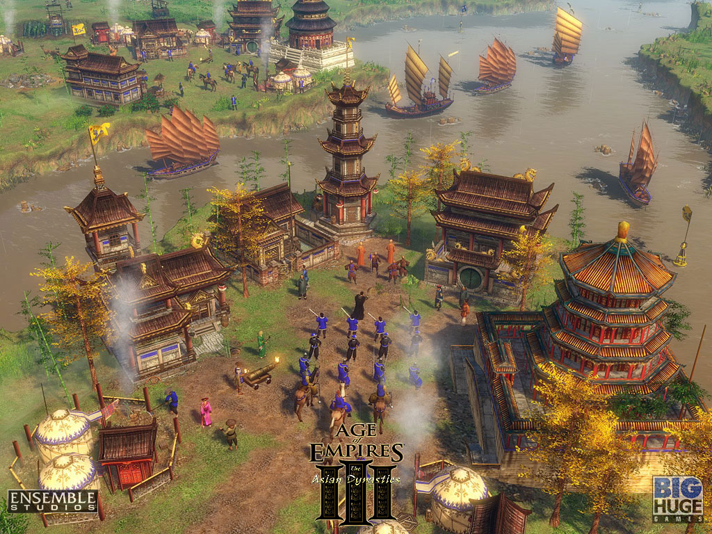 Windows 10 patch for age of empires