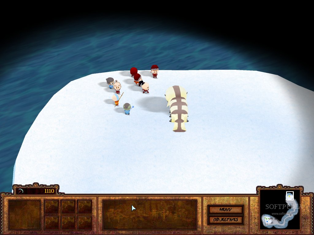 مجموعة من الألعاب الرائعة التى تعمل على كل الاجهزة بإمكانيات قليلة - روابط مباشرة وعلى أكثر من سيرفر Avatar-Bobble-Battles_5