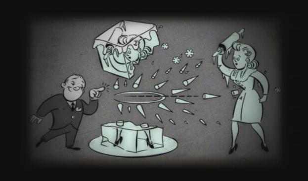 Psychic Powers  TV Tropes