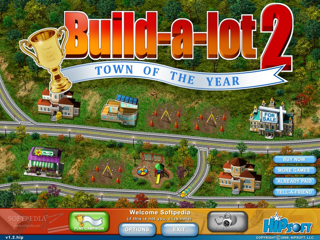 Build a lot 2 town of the year h33t 12heet amiloreh Building on a lot