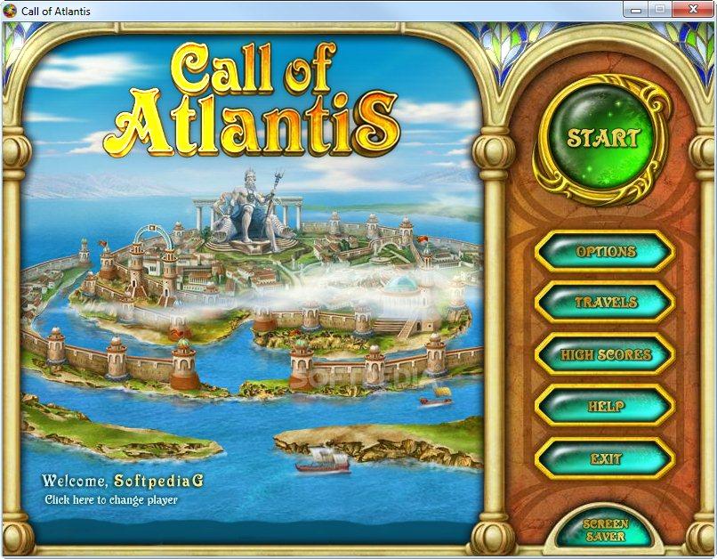 my download locker: Call of Atlantis