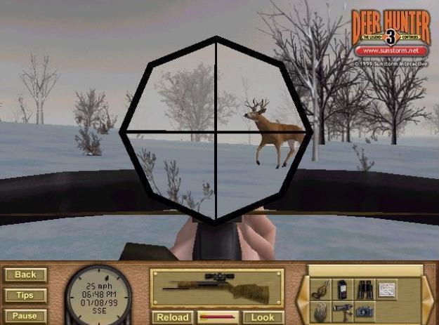 Deer Hunter 3 - фото 7