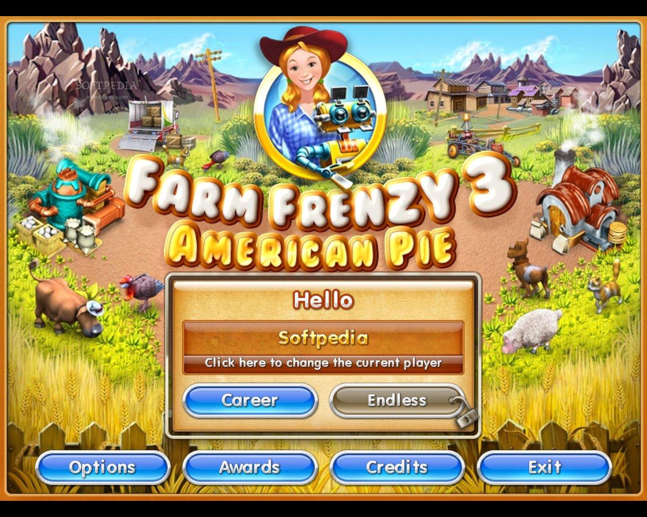 crack farm frenzy 3