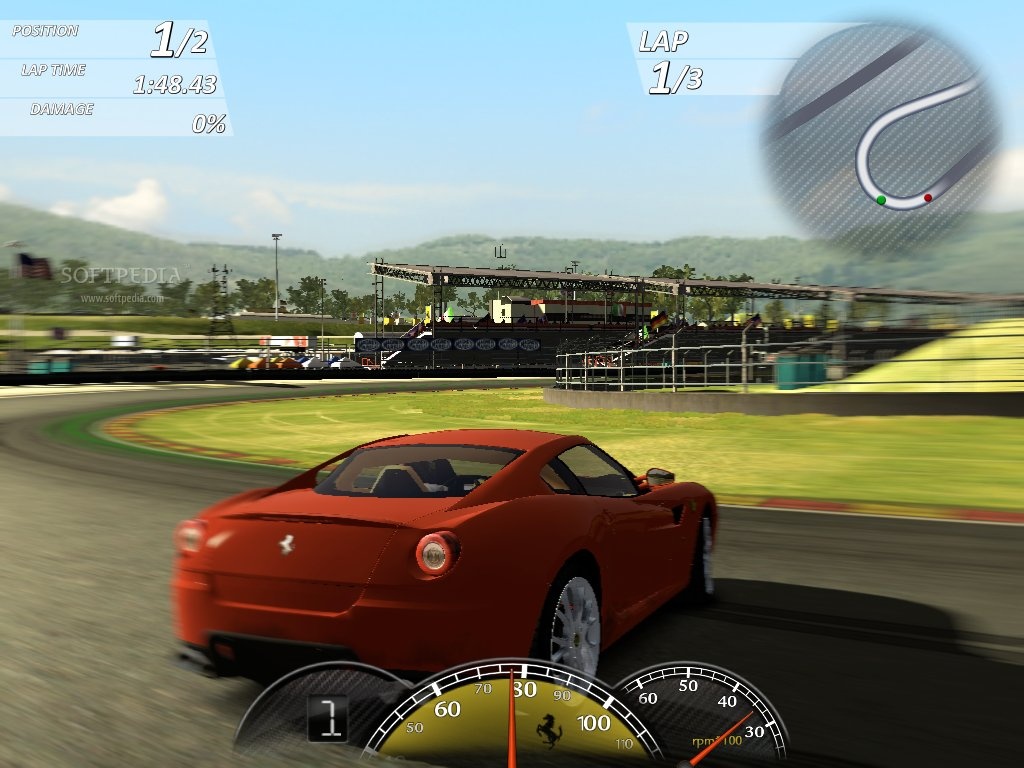 [Juegos de Autos] Ferrari Virtual Race [Full] Ferrari-Virtual-Race_5