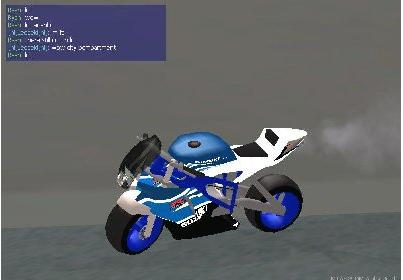 Gta san andreas mini moto