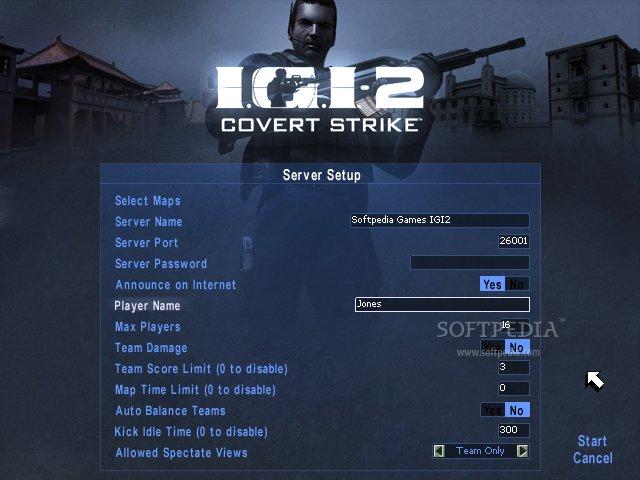 Project IGI 2 :Covert Strike Full Version PC Game | manojentertainment.com