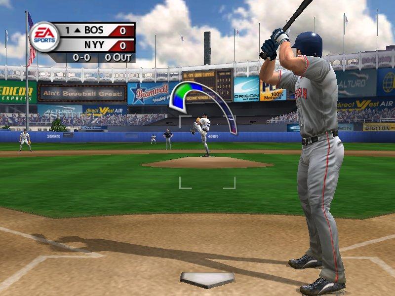 Beyzbol  Oyunu