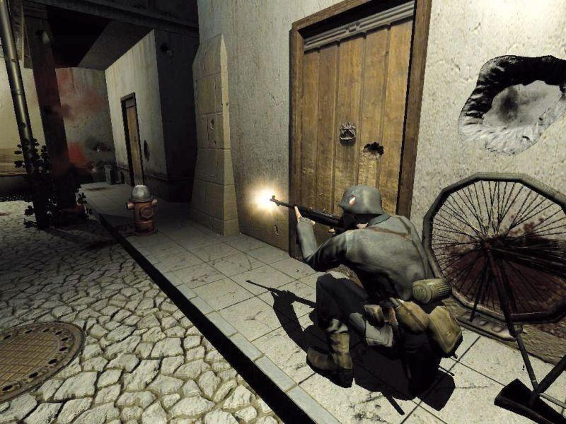 Operation Thunderstorm-SKIDROW لعبه حربية روابط