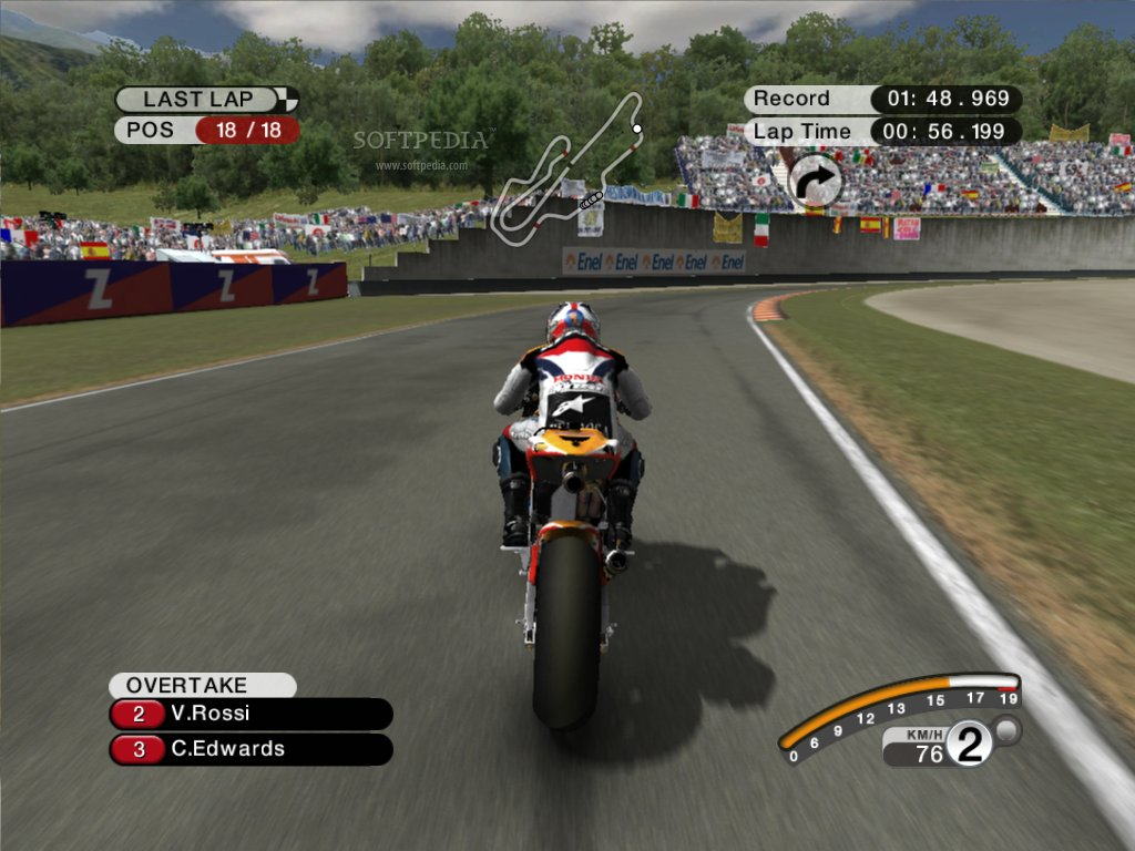 motogp 08 game download