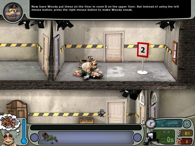 العبة التي الناس يشترونها لعبة المقالب كاملة Neighbours-From-Hell-1-0-5-Trainer_1