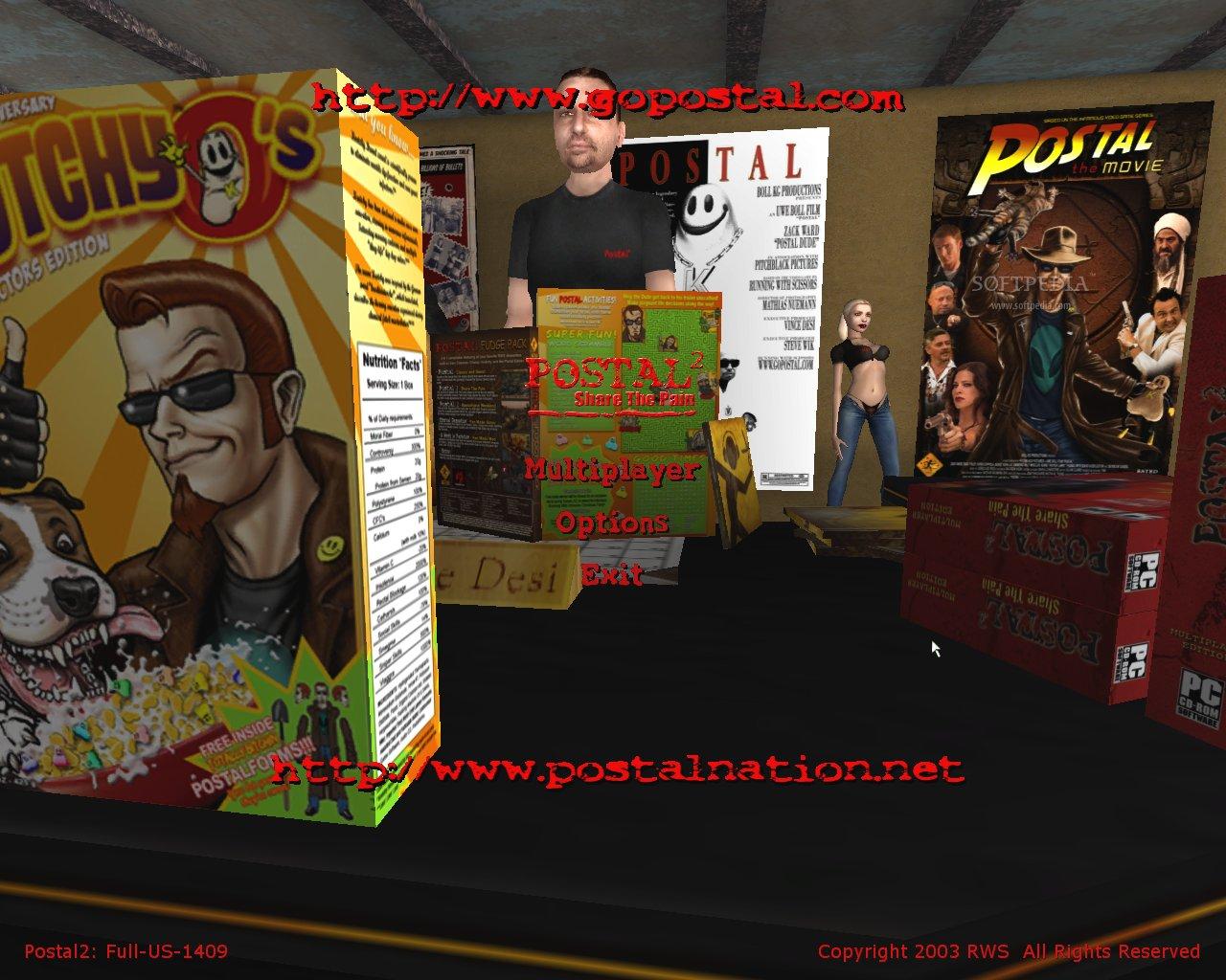 Ut2004 postal babes youtube.