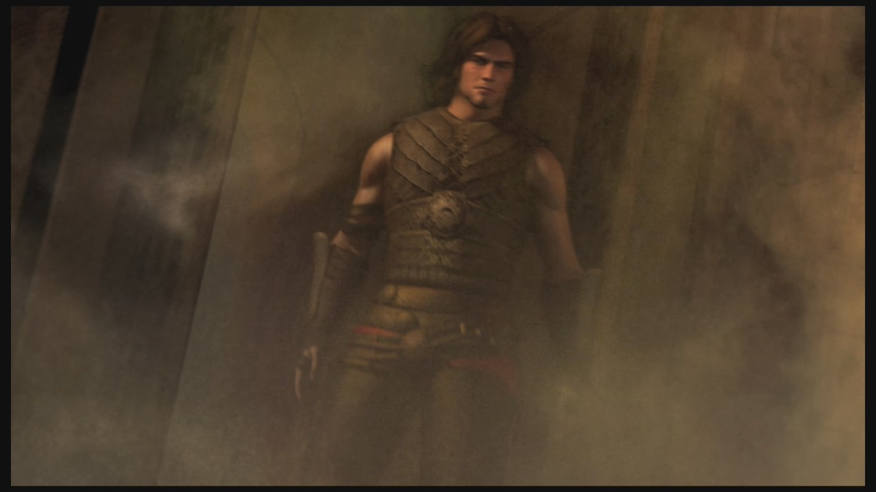 download full games: Prince of persia forgotten sands