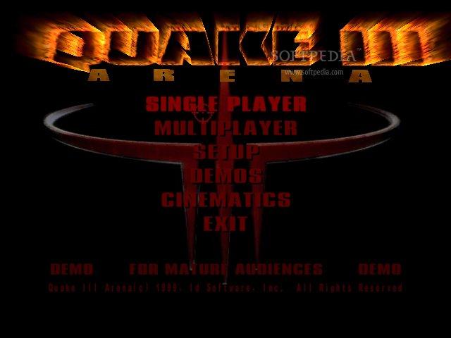 Quake 3 Arena 1 Link Full Espanol