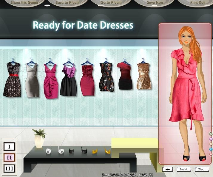 Dating dress up games with levels
