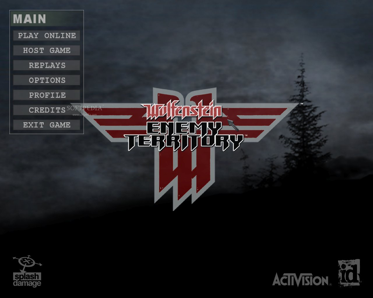 Return To Castle Wolfenstein Enemy Territory FREE FULL GAME 1 a few argos pages from early 80s...wow   PassionFord