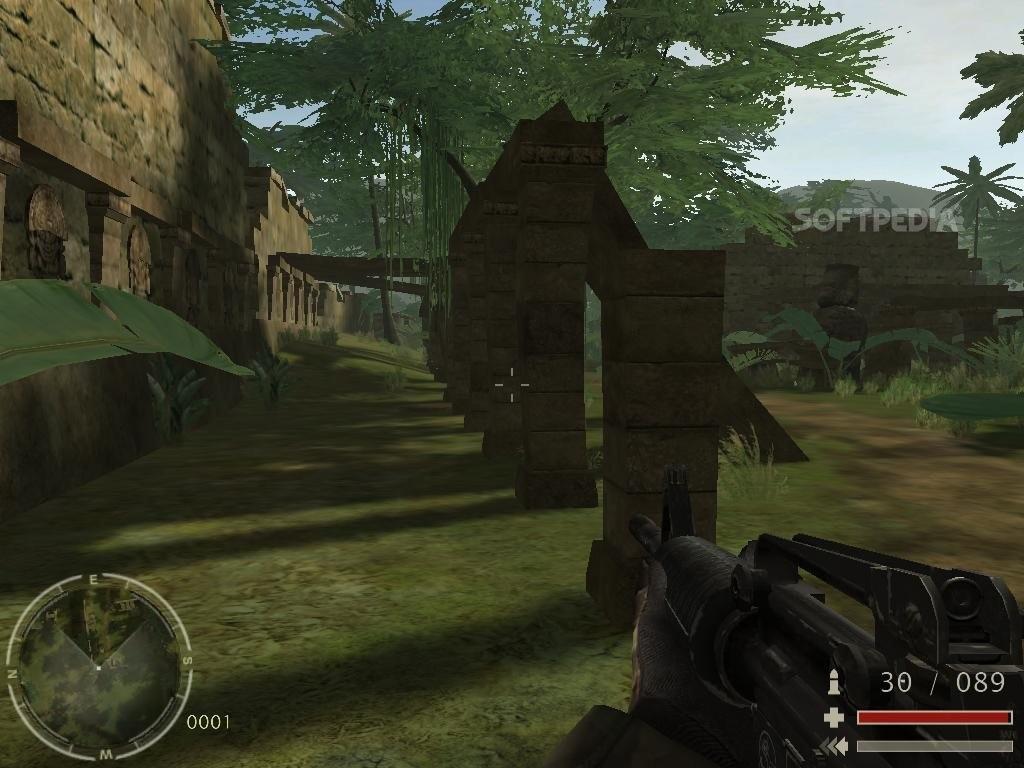 الأكشن القتال الأكثر رائعة Terrorist Takedown
