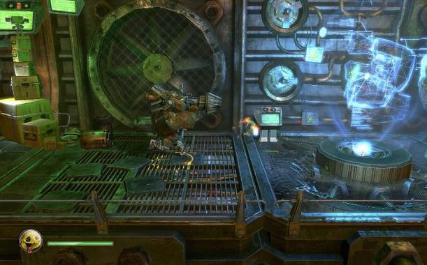 独立游戏裂口宣传片放出虚幻4引擎打造