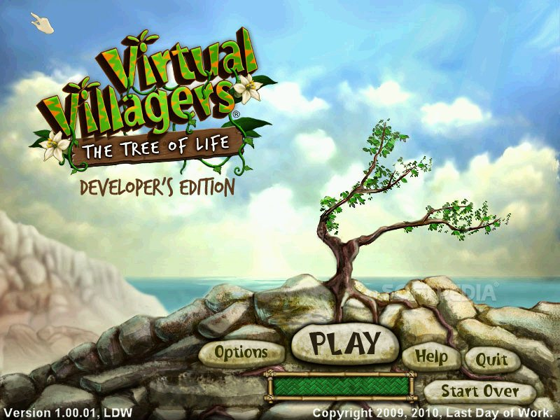 Virtual Villagers The Tree of Life Mediafire