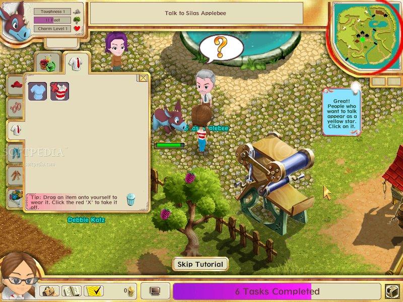 تحميل لعبة Wandering Willow