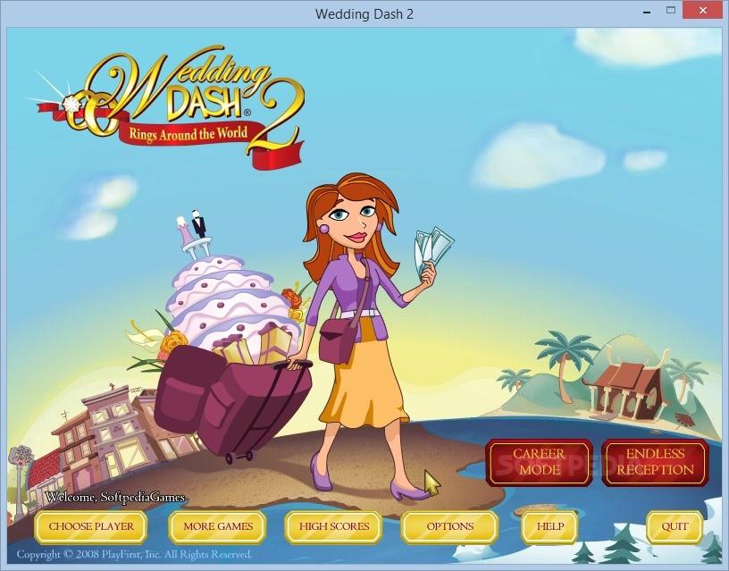 Wedding Dash 4-Ever Free Download « IGGGAMES